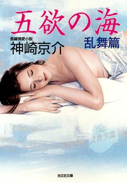 五欲の海 乱舞篇-電子書籍