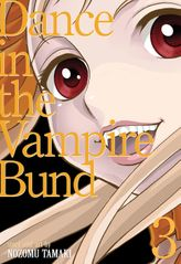 Dance in the Vampire Bund (Special Edition) Vol. 3
