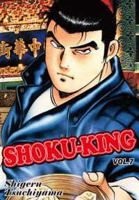 SHOKU-KING, Volume 7