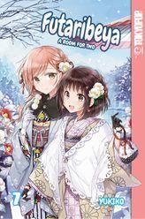 Futaribeya Volume 7