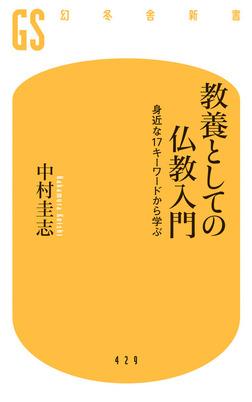 教養としての仏教入門 身近な17キーワードから学ぶ-電子書籍
