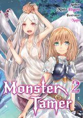 Monster Tamer: Volume 2