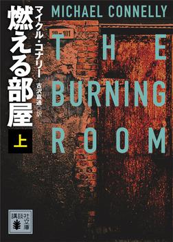 燃える部屋(上)-電子書籍
