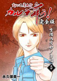 変幻退魔夜行 カルラ舞う!【完全版】(30)吉備のスサノヲ編