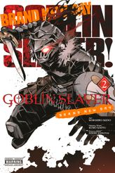 Goblin Slayer: Brand New Day, Vol. 2