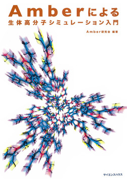 Amberによる生体高分子シミュレーション入門-電子書籍