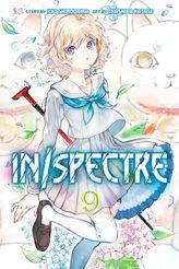 In/Spectre Volume 9