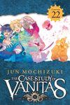The Case Study of Vanitas, Chapter 22