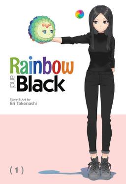 Rainbow and Black Vol. 1