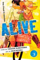 ALIVE Volume 3