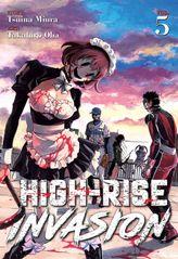 High-Rise Invasion Vol. 5