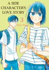 A Side Character's Love Story, Volume 3