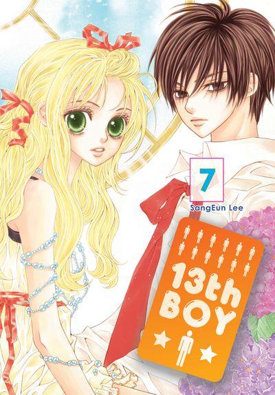 13th Boy, Vol. 7