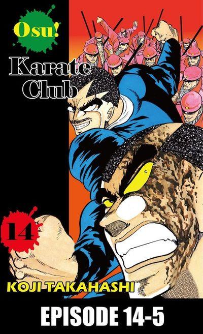 Osu! Karate Club, Episode 14-5