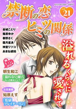禁断の恋 ヒミツの関係 vol.21-電子書籍