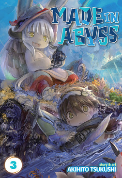 Made in Abyss Vol. 3-電子書籍