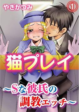 猫プレイ~Sな彼氏の調教エッチ~(1)-電子書籍