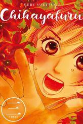 Chihayafuru Volume 3
