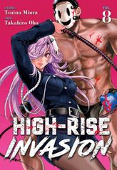 High-Rise Invasion Vol. 8