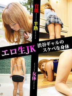 エロ生JK 渋谷ギャルのスケベな身体-電子書籍