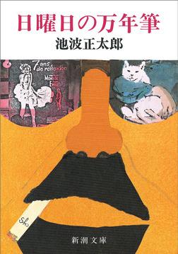 日曜日の万年筆-電子書籍