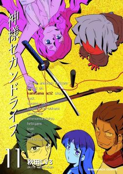 神様セカンドライフ第11巻-電子書籍