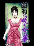 昭和に咲く女の華 3巻