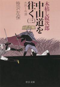 木枯し紋次郎 中山道を往く(三)大井~今須