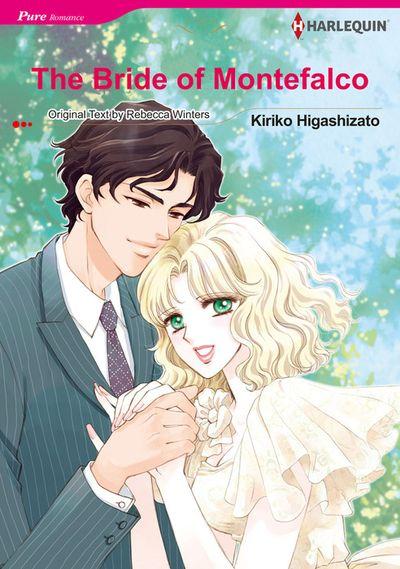 The Bride of Montefalco