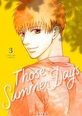 Those Summer Days Volume 3