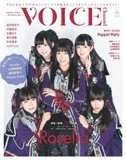 VOICE Channel Vol.6-電子書籍