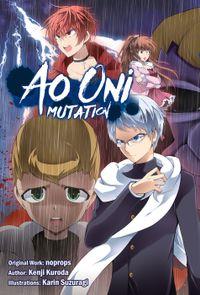 Ao Oni: Mutation