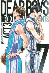 DEAR BOYS ACT 3(7)