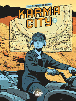 Karma City - Volume 2