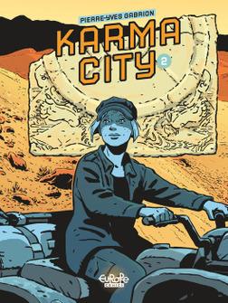 Karma City - Volume 2-電子書籍