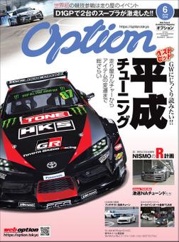 Option 2019年6月号-電子書籍