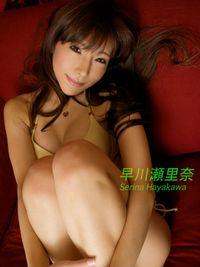 SEXY GALS COLLECTION☆早川瀬里奈 vol.2