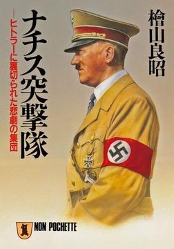 ナチス突撃隊-電子書籍