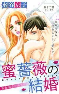 Love Silky 蜜薔薇の結婚 story12