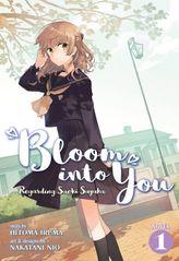 Bloom Into You: Regarding Saeki Sayaka Vol. 1