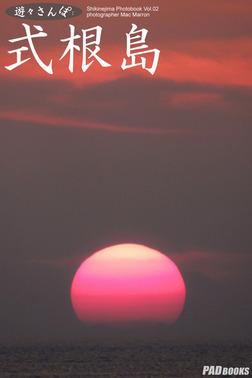 遊々さんぽ 「式根島 Vol.02」-電子書籍