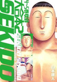 SEKIDO 大合本2 (4~5巻収録)