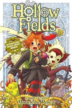 Hollow Fields Vol. 1-電子書籍