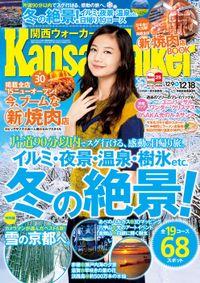 KansaiWalker関西ウォーカー 2015 No.24