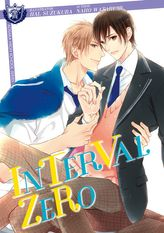INTERVAL ZERO (Yaoi Manga), Volume 1