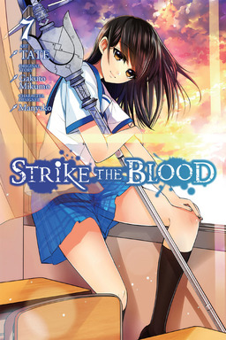 Strike the Blood, Vol. 7