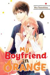My Boyfriend in Orange Volume 4