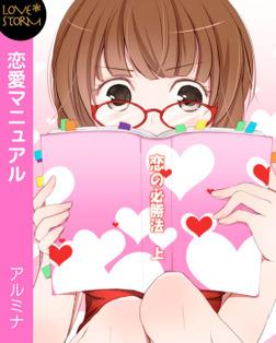 恋愛マニュアル~草食男子の捕え方~ LOVE STORM-電子書籍