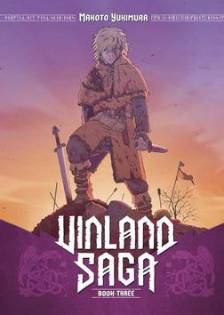Vinland Saga 3-電子書籍
