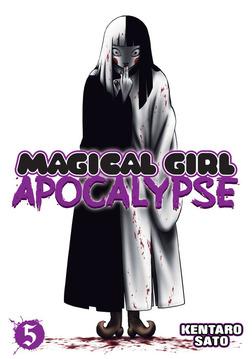 Magical Girl Apocalypse Vol. 5-電子書籍